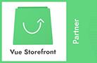 VueStorefront Partner